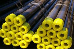 API 5L X65 SEAMLESS CARBON STEEL PIPE