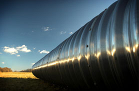 Industrial Pipe Supplier Texas