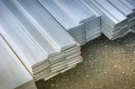 Structural Steel Flats